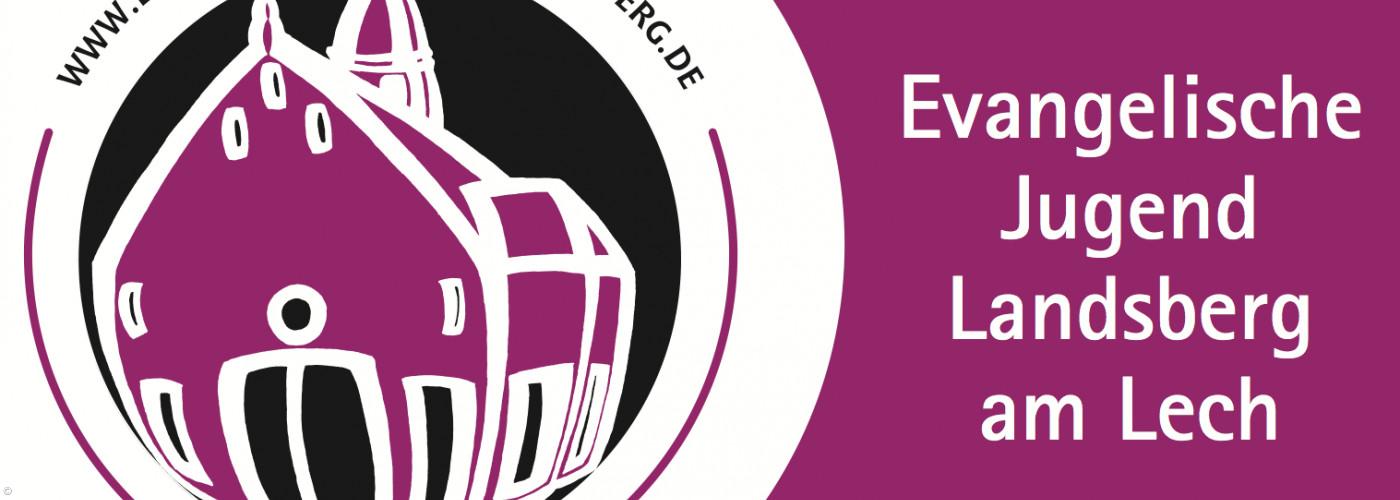 Das Logo der Evangelischen Jugend Landsberg